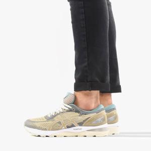 נעליים אסיקס לגברים Asics Gel-Nimbus 21 SPS - בז'