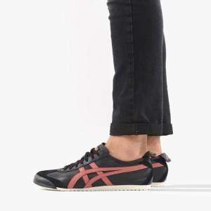 נעליים אסיקס לגברים Asics Onitsuka Tiger Mexic 66 - שחור