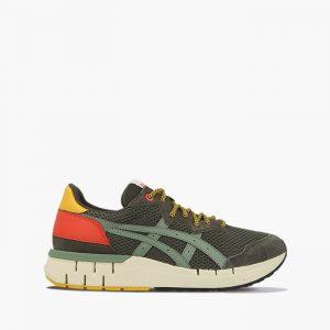 נעליים אסיקס לגברים Asics Onitsuka Tiger Rebilac Runner - צבעוני כהה