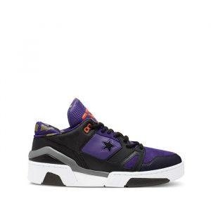 נעליים קונברס לגברים Converse ERX 260 OX - סגול