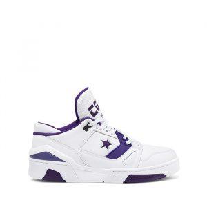 נעליים קונברס לגברים Converse ERX 260 OX - לבן