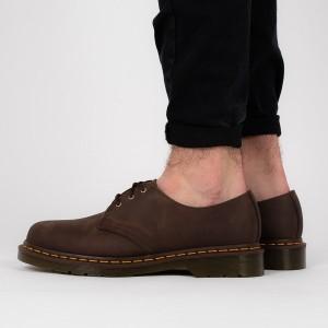 נעליים דר מרטינס  לגברים DR Martens 1461 GAUCHO - חום
