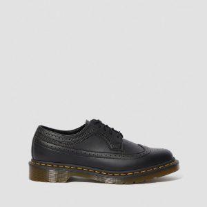נעליים דר מרטינס  לגברים DR Martens Martens 3989 Vegan - שחור