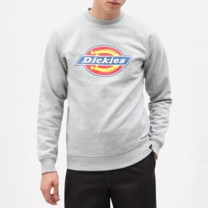 ביגוד Dickies לגברים Dickies Pittsburgh - אפור