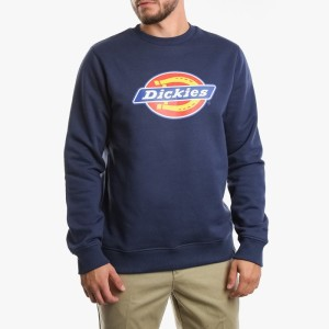 ביגוד Dickies לגברים Dickies Pittsburgh - כחול