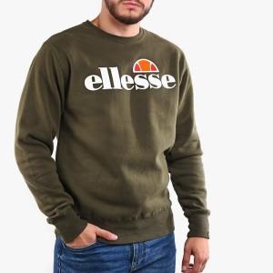 ביגוד אלסה לגברים Ellesse Succiso - ירוק