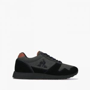נעליים לה קוק ספורטיף לגברים Le Coq Sportif Jazy Winter Denim - שחור