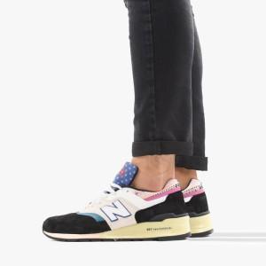 נעליים ניו באלאנס לגברים New Balance Made in Usa Festival Pack - צבעוני