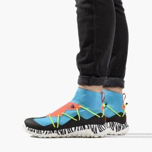 נעליים דה נורת פיס לגברים The North Face  Sihl Mid Pop III - כחול