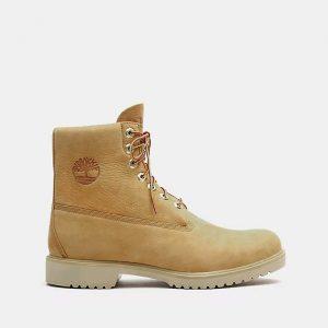 נעליים טימברלנד לגברים Timberland 1973 Newman - חום בהיר