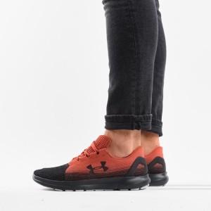 נעליים אנדר ארמור לגברים Under Armour Armour Remix 2.0 - שחור