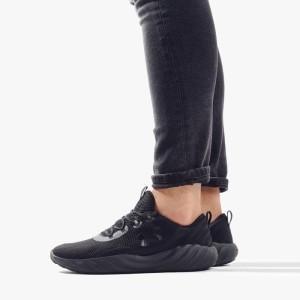 נעליים אנדר ארמור לגברים Under Armour  Uncharged Will - שחור