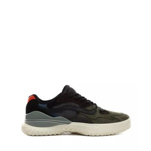 נעליים ואנס לגברים Vans Brux Wc - צבעוני כהה