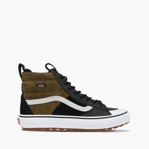 נעליים ואנס לגברים Vans Sk8-Hi MTE 2.0 - שחור/חום