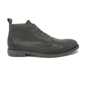 נעליים אלגנטיות נו ברנד לגברים NOBRAND Quantic - ירוק זית