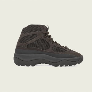 מגפיים אדידס לנשים Adidas YEEZY Desert DSRT Boot Oil - חום