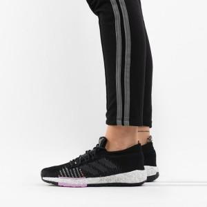 נעליים אדידס לנשים Adidas Pulseboost HD LTD W - שחור