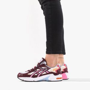 נעליים אסיקס לנשים Asics Gel-Kayano 5 OG - בורדו