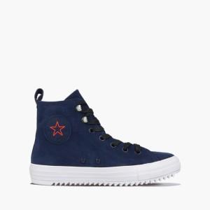 נעלי סניקרס קונברס לנשים Converse Chuck Taylor All Star Hiker Hi - כחול