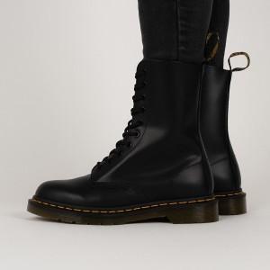 נעליים דר מרטינס  לנשים DR Martens 1490 Black - שחור
