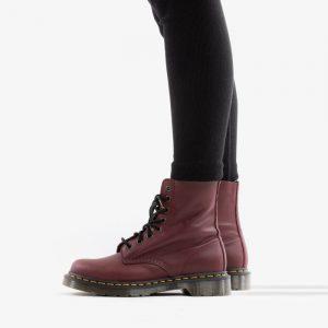 נעליים דר מרטינס  לנשים DR Martens Martens 1460 Pascal - בורדו