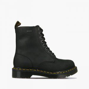 נעליים דר מרטינס  לנשים DR Martens Martens 1460 W WP - שחור