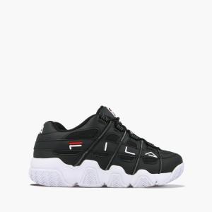 נעליים פילה לנשים Fila Uproot Wmn - שחור/לבן