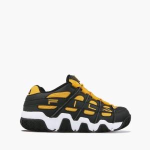 נעליים פילה לנשים Fila Uproot Wmn - שחור/צהוב