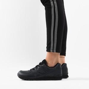 נעליים ניו באלאנס לנשים New Balance GC574ERN - שחור