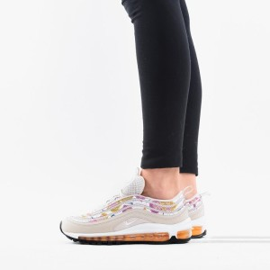 נעליים נייק לנשים Nike Air Max 97 SE - בז'