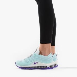נעליים נייק לנשים Nike Air Max 97 - תכלת