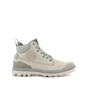 נעליים פלדיום לנשים Palladium SC Outsider WP+ - אפור