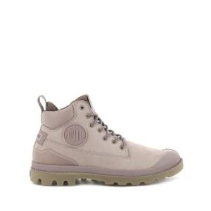 נעליים פלדיום לנשים Palladium SC Outsider WP+ - סגול/ורוד