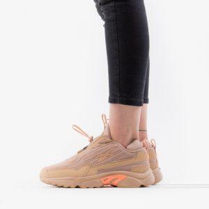 נעליים ריבוק לנשים Reebok DMX Series 2200 Zip - ורוד