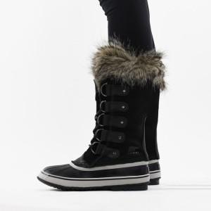 נעליים סורל לנשים Sorel Joan Of Arctic - שחור