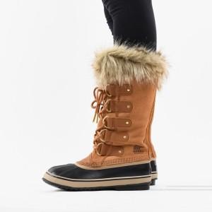 נעליים סורל לנשים Sorel Joan Of Arctic - חום