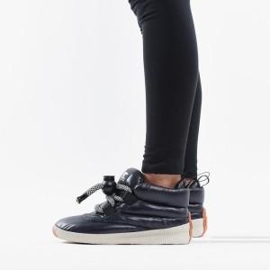 נעליים סורל לנשים Sorel Out N About Puffy Lace - כחול כהה