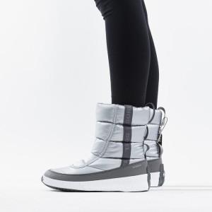 נעליים סורל לנשים Sorel Out N About Puffy Mid - כסף