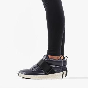 נעליים סורל לנשים Sorel Out N About Puffy - כחול כהה