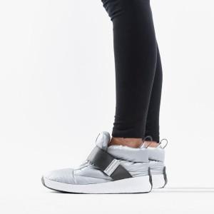 נעליים סורל לנשים Sorel Out N About Puffy - כסף