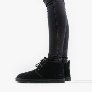נעליים האג לנשים UGG Neumel - שחור