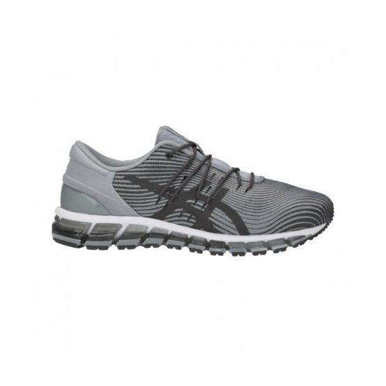 נעלי סניקרס אסיקס לגברים Asics Gel-Quantum 360 4 - אפור