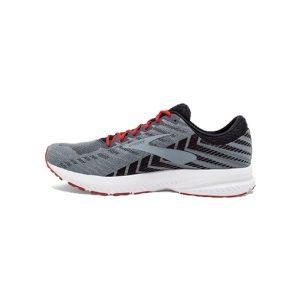נעלי ריצה ברוקס לגברים Brooks Launch 6 - אפור