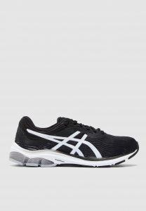 נעלי ריצה אסיקס לגברים Asics Gel-Pulse 11 - שחור/לבן
