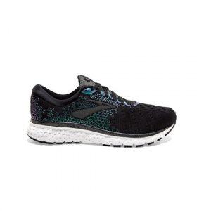 נעליים ברוקס לגברים Brooks Glycerin 17 - שחור