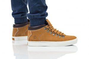 נעליים טימברלנד לגברים Timberland ADV 2 ALPINE CHUKKA - חום