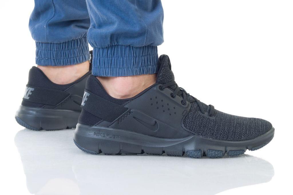 נעליים נייק לגברים Nike FLEX CONTROL TR3 - שחור