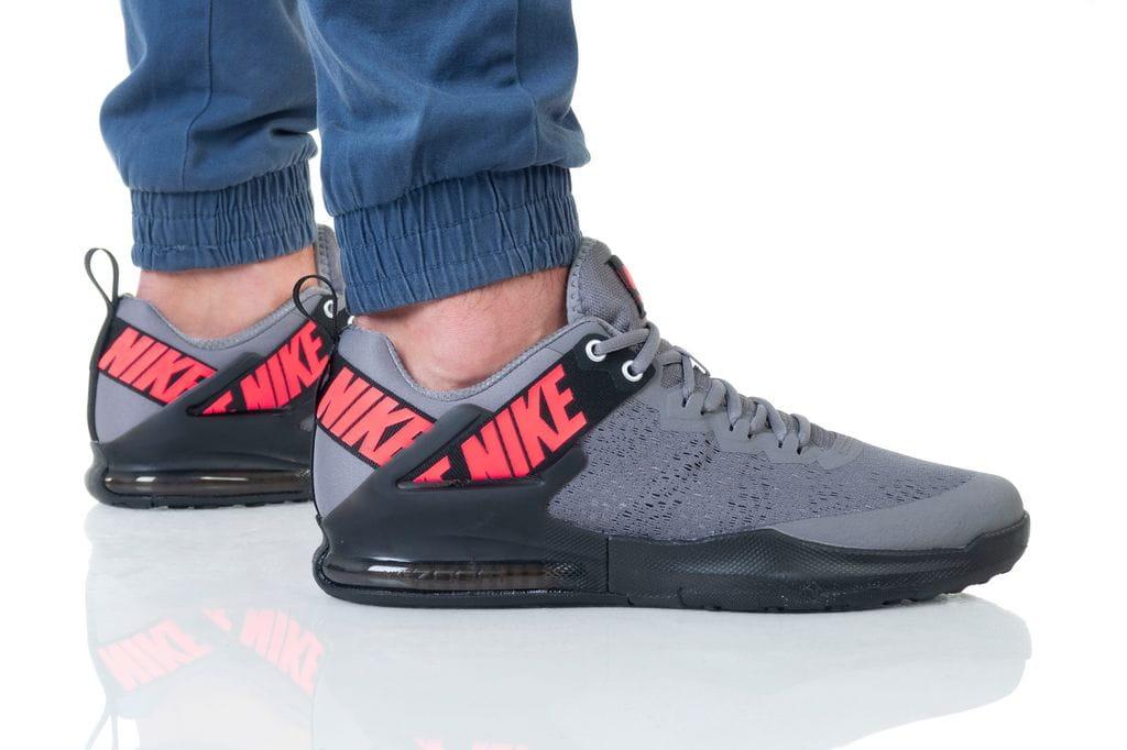 נעליים נייק לגברים Nike Zoom Domination TR 2 - אפור