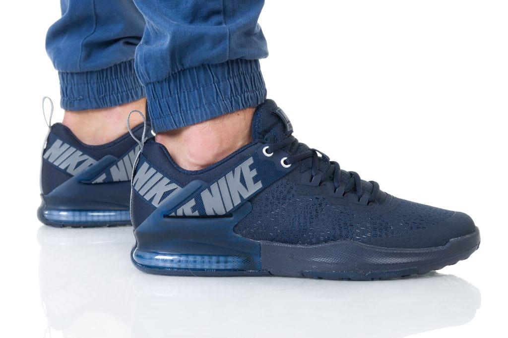 נעליים נייק לגברים Nike Zoom Domination TR 2 - כחול