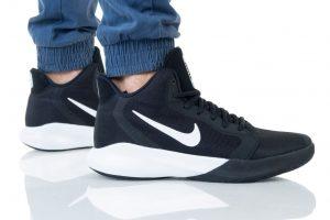 נעליים נייק לגברים Nike PRECISION III - שחור/לבן